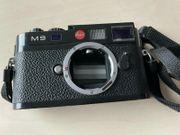 Leica M M9-P 18 0MP Digitalkamera