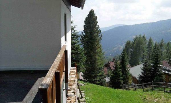 Ferienhaus in Kärnten Nockberge