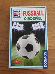 Fußball Quiz Spiel