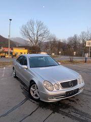 Mercedes E 220 CDI Avantgarde