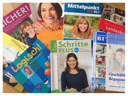 Deutsch als Fremdsprache DaF German