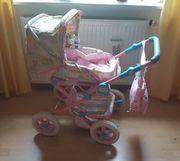 Babyborn Puppenwagen