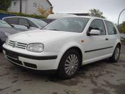 VW GOLF IV TÜV NEU