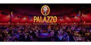 2 Tickets Palazzo