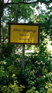 Dringend gesucht Wochenendhaus in Henstedt