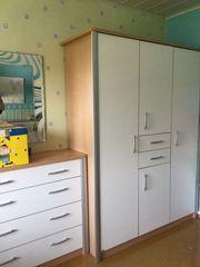 Kinderzimmer Paidi Modell Knut