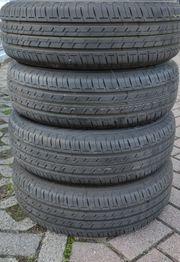 Bridgestone EP150 MS Reifen 4x