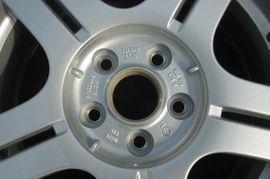 Alufelgen - VW Einzelfelge