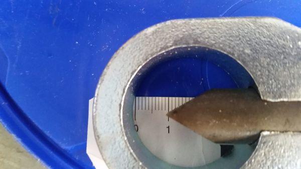 KUKKO Mutternsprenger 19-27 mm