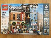 Lego Creator Detektivbüro