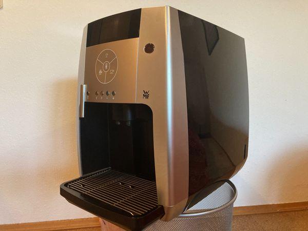 WMF 500 Kaffeevollautomat