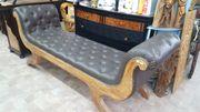 Schreibtische Möbel im Kolonialstil NEUware -