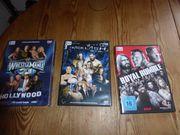 Wrestling DVDs ab 16 Jahre