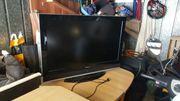 LCD TV 37 Zoll Flachbildschirm