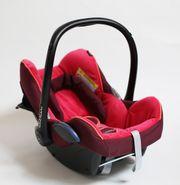Maxi-Cosi CabrioFix Gruppe 0 - Babyschale