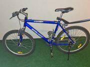 Bergamont Fahrrad Mountainbike