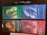 Eragon Taschenbücher
