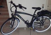 E- Bike 28 Zoll 36