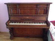 Klavier von Rud Ibach Sohn