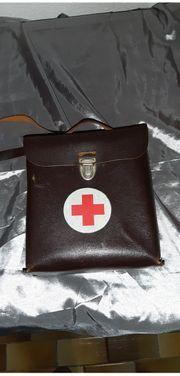 Sanitäter Tasche