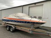 Bayliner Capri 2052 LS Motorboot