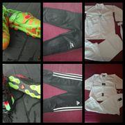Fussball teakwondo