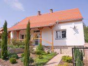 Sehr schönes Haus in Ungarn