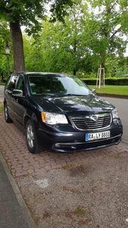 Lancia Voyager Platinum 79 tkm
