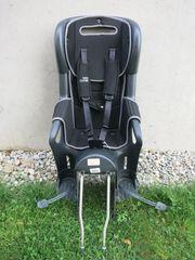 Fahrradsitz Kinder Römer Jockey