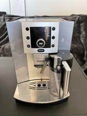 Kaffee Vollautomat DeLonghi ESAM5500 zu