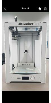 3D Drucker ULTIMAKER 2 extended