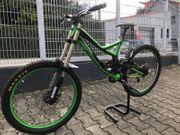 Specialized Demo 8 Downhill Bike