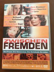 DVD Zwischen Fremden