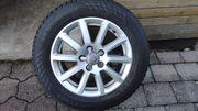 Audi A4 Winterräder 225 55