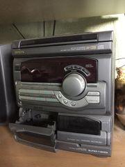 AIWA Stereoanlage 3-