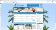Sommerurlaub Pauschalreise ab 299 - Euro