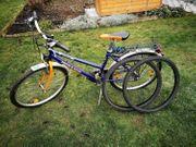 Fahrrad BikeJugendfahrrad 26 Zoll von