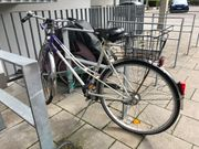 Kalkhoff Damen-Trekkingrad
