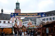 AUSHILFEN Thekenbereich weibl Darmstädter Weihnachtsmarkt