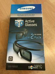 Samsung 3D Brille 2er Set