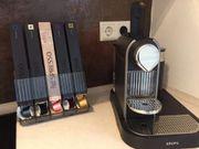 Nespresso Maschine (neuwertig!)