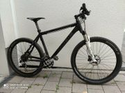 Cube reaction Mountainbike 26 Zoll