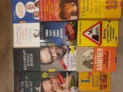 Mengenratt Urlaubslektüre 13 humoristische Bücher
