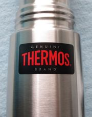 Original Thermos Isolierflasche Light Compact