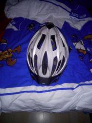 Fahrrad Helm zu verkaufen