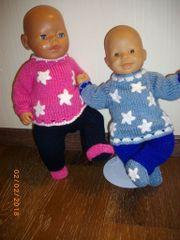 Neu Puppenkleidung Baby