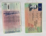 Kauf gültig Reisepässe Personalausweise Führerschein