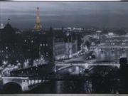 Ikea Bild Paris 140x100