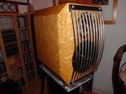 Kompaktmonitore AAD 2001