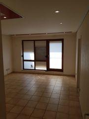 Schöne 2-Zimmer-Wohnung mit großem Dachbalkon